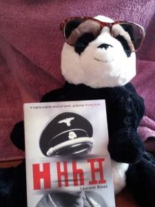 Panda HHhH 1
