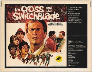 CrossSwitchblade film poster